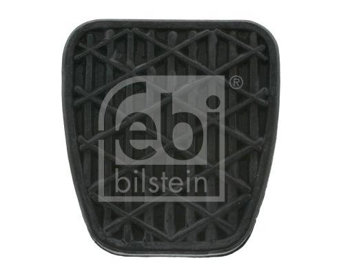 FEBI BILSTEIN  07532 Revestimiento pedal, embrague