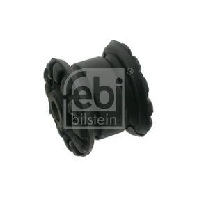 FEBI BILSTEIN Lagerung, Lenker 07557 für AUDI 80 (81, 85, B2) 1.8 GTE quattro (85Q) ab Baujahr 03.1985, 110 PS