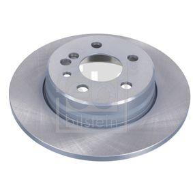 Bremsscheibe Bremsscheibendicke: 12mm, Ø: 290,0mm mit OEM-Nummer 140.423.0612