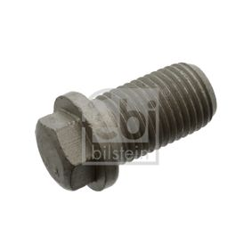 Sealing Plug, oil sump 08277 A-Class (W176) A 45 AMG 2.0 4-matic (176.052) MY 2015