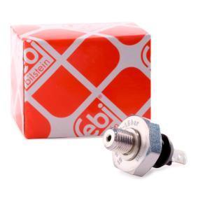 Öldruckschalter VW PASSAT Variant (3B6) 1.9 TDI 130 PS ab 11.2000 FEBI BILSTEIN Öldruckschalter (08484) für