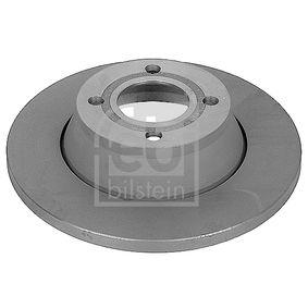 Bremsscheibe Bremsscheibendicke: 13mm, Ø: 280,0mm mit OEM-Nummer 8A0.615.301D