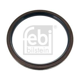Shaft Seal, wheel bearing with OEM Number 1363 674