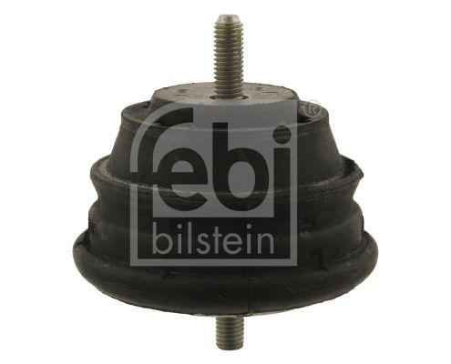 FEBI BILSTEIN  10142 Lagerung, Motor Gummi/Metall