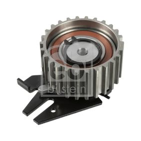 Tensioner Pulley, timing belt Ø: 65,0mm with OEM Number 6 36 317