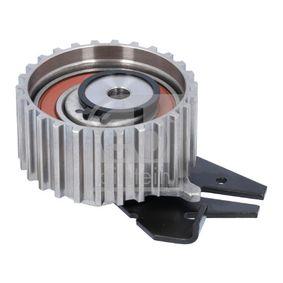 Tensioner Pulley, timing belt Ø: 65,0mm with OEM Number 55215666