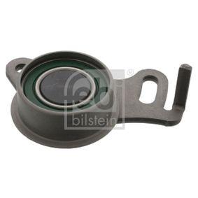 Spannrolle, Zahnriemen Ø: 58,0mm mit OEM-Nummer MD050125