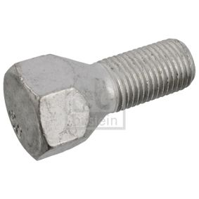Radschraube Stahl mit OEM-Nummer 1323 0024
