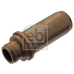 FEBI BILSTEIN Ventilführung 10667 für AUDI 80 (8C, B4) 2.8 quattro ab Baujahr 09.1991, 174 PS