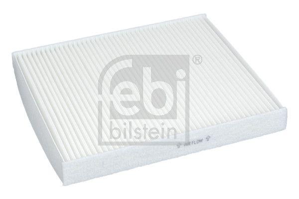 FEBI BILSTEIN  11235 Filter, Innenraumluft Länge: 255mm, Breite: 233,0mm, Höhe: 29mm