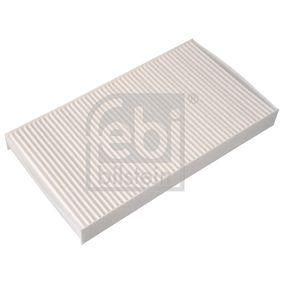 Filter, Innenraumluft Art. Nr. 11510 120,00€