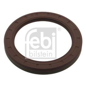 Wellendichtring, Kurbelwelle Innendurchmesser: 85,7mm, Ø: 114,3mm mit OEM-Nummer 424 983