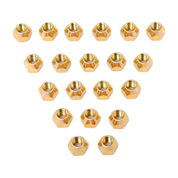 FEBI BILSTEIN Wheel Nut Spanner size: 21, Inner Thread: M12 x 1,5mm