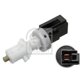 Brake Light Switch 12232 PUNTO (188) 1.2 16V 80 MY 2002