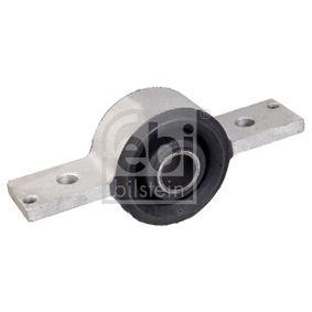 Lagerung, Lenker Ø: 65,0mm, Innendurchmesser: 10,0, 19,0mm mit OEM-Nummer 8965253