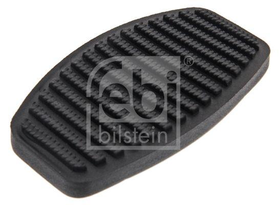 FEBI BILSTEIN  12833 Revestimiento de pedal, pedal de freno
