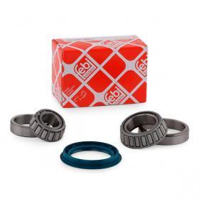 Wheel Bearing Kit Article № 12934 £ 140,00