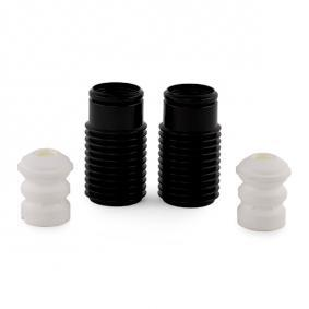 Dust Cover Kit, shock absorber with OEM Number 31 33 1 134 314