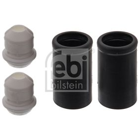 Dust Cover Kit, shock absorber with OEM Number 1H0 412 303B