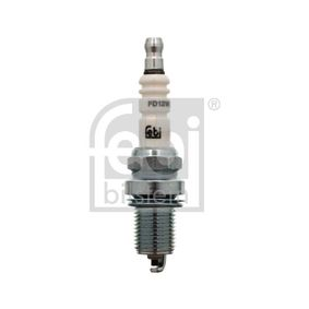 Candela accensione Dist. interelettrod.: 0,7mm con OEM Numero 7700745305