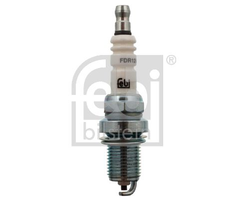 FEBI BILSTEIN  13421 Spark Plug Electrode Gap: 0,7mm