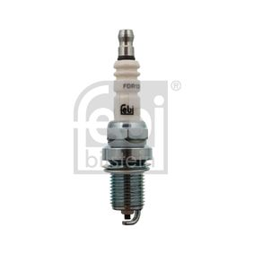Spark Plug Electrode Gap: 0,7mm with OEM Number 5962K1