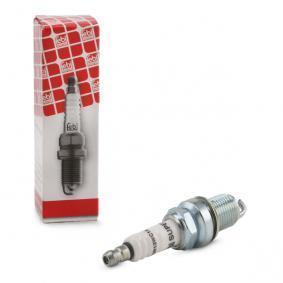 Запалителна свещ разст. м-ду електродите: 1,1мм с ОЕМ-номер 22401 AA 310