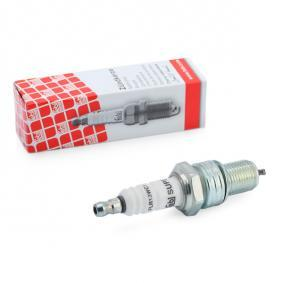 Запалителна свещ разст. м-ду електродите: 0,7мм с ОЕМ-номер 1306605