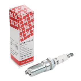 Spark Plug Electrode Gap: 1,1mm with OEM Number 6 726 180