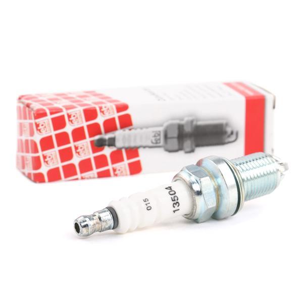 Spark Plug 13505 FEBI BILSTEIN FDR15UC3 original quality