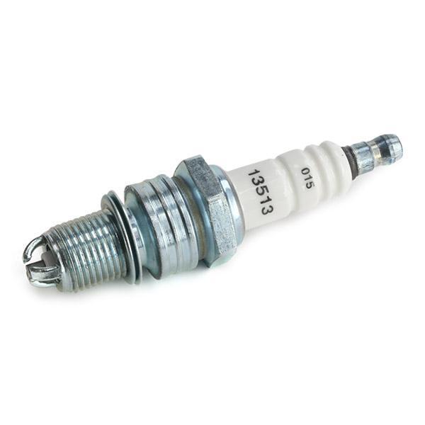 Spark Plug FEBI BILSTEIN FLR15UC3A 4027816135159