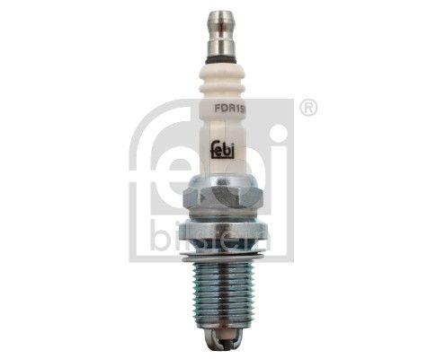 FEBI BILSTEIN  13524 Spark Plug Electrode Gap: 0,8mm