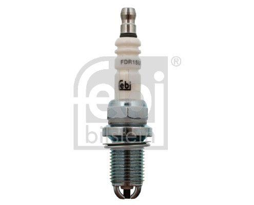 FEBI BILSTEIN  13527 Spark Plug Electrode Gap: 1mm