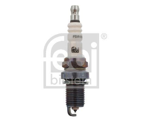 FEBI BILSTEIN  13603 Spark Plug Electrode Gap: 0,8mm