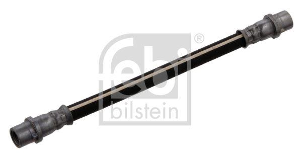FEBI BILSTEIN  14048 Bremsschlauch Länge: 208mm, Innengewinde: M10 x 1mm