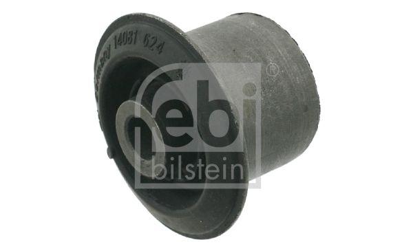 FEBI BILSTEIN  14081 Lagerung, Lenker Ø: 37,0mm, Innendurchmesser: 10,0mm