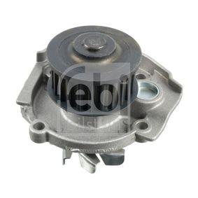 Water Pump 14169 PUNTO (188) 1.2 16V 80 MY 2002