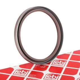 Shaft Seal, crankshaft 14205 PUNTO (188) 1.2 16V 80 MY 2000