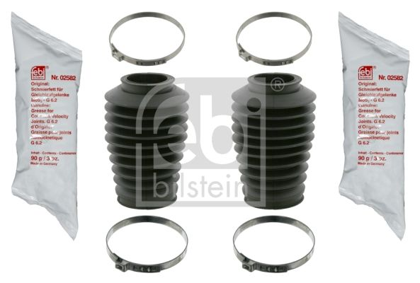 FEBI BILSTEIN  14402 Fuelle dirección Long.: 132mm