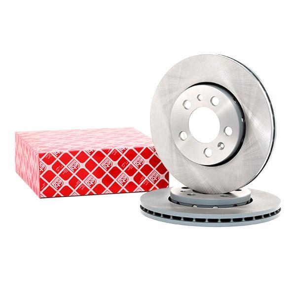 Disc Brakes FEBI BILSTEIN 14404 expert knowledge