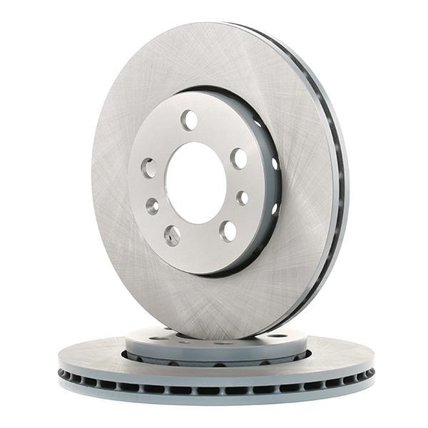Disc Brakes FEBI BILSTEIN 14404 4027816144045