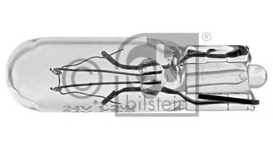 FEBI BILSTEIN  14998 Bulb, instrument lighting