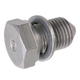 Sealing Plug, oil sump 15374 Passat Variant (3C5) 2.0 FSI 4motion MY 2008
