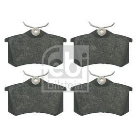 Bremsbelagsatz, Scheibenbremse Breite: 52,9mm, Dicke/Stärke 1: 15mm mit OEM-Nummer 7701207484