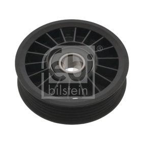 Spannrolle, Keilrippenriemen Breite: 26,5mm mit OEM-Nummer 028145278J