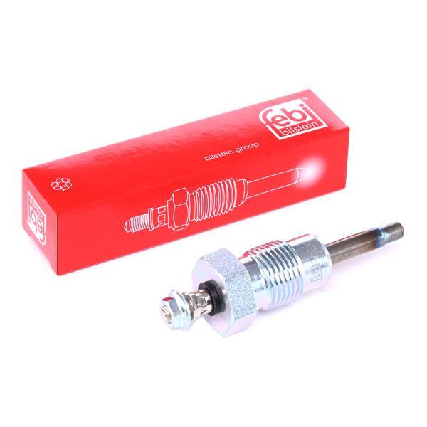 Glow Plugs FEBI BILSTEIN 17215 expert knowledge
