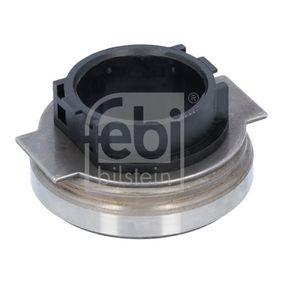 Ausrücklager Innendurchmesser: 35,2mm, Ø: 41,6mm mit OEM-Nummer 668 653
