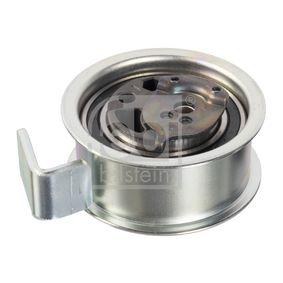Napínací kladka, ozubený řemen R: 72,0mm s OEM Čislo 045 109 243 A