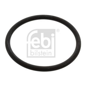 Gasket, thermostat Thickness: 4,0mm, Elastomer, Inner Diameter: 50,0mm with OEM Number 561 210 11