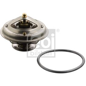 Thermostat, coolant D1: 34mm, D2: 67mm with OEM Number 1032249